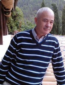 Gregorio Liesa Pueyo